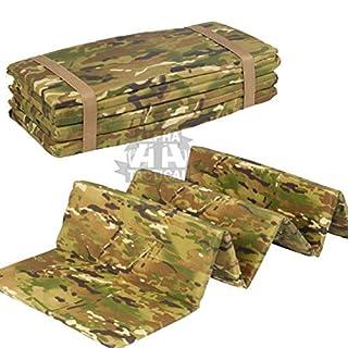 Alpha Tactical Waterproof Folding Sleep Mat MTP