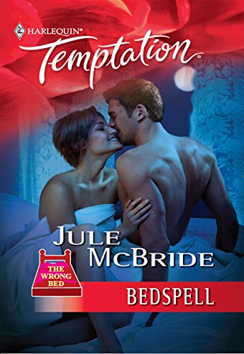 Bedspell (Mills & Boon Temptation) (The Wrong Bed series