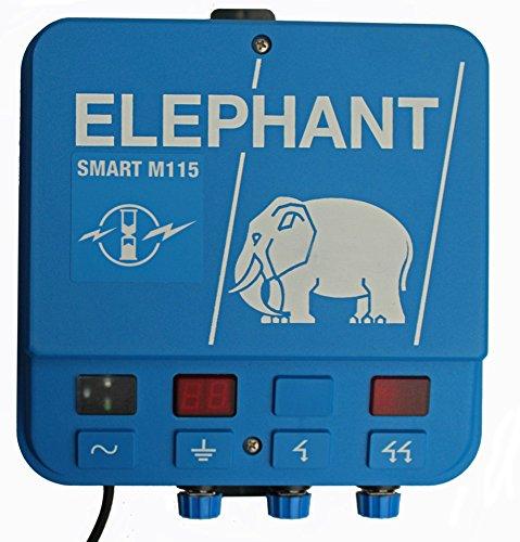 Weidezaun Netzgerät Elephant M115-A