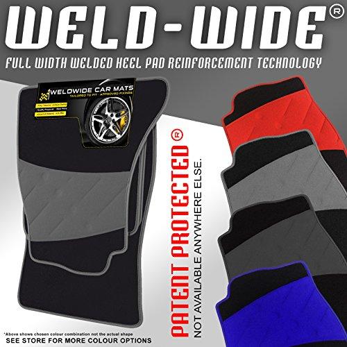 saab-9-3-2003-weld-wide-alfombrillas-a-medida-para-el-coche-con-relieve-negro-alfombra-gris