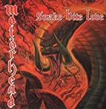 Motörhead: Snake bite love [Vinyl LP] (Vinyl)