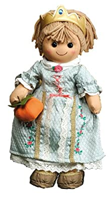 Muñeca Cenicienta My Doll 42 cm. por My Doll
