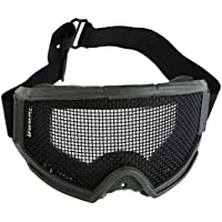 Shihan Kendo ojo cara guardia arma entrenamiento del budo ojo de protección gafas de seguridad