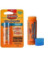 O'Keeffe's Lip Repair KÜHLENDER Lippenbalsam