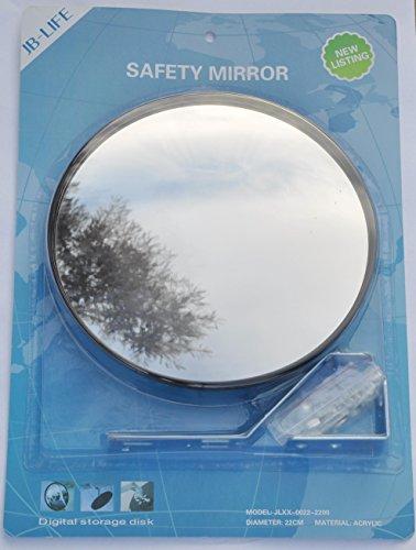 27 61 jcm22i miroir en acrylique anticasse de forme. Black Bedroom Furniture Sets. Home Design Ideas