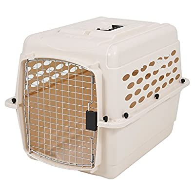 Medium Petmate Vari Kennel for Dogs - Fully IATA Airline approved