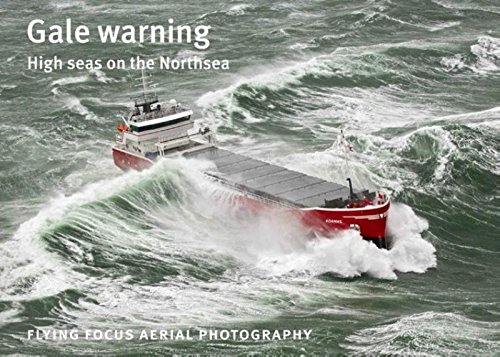 Gale warning: high seas on the Northsea