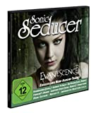 Sonic Seducer Cold Hands Seduction Vol.123 + Evanescence: The Last Song I´m Wasting On You (exkl. Non-Album-Track) + Evanescence-Sticker & Poster -