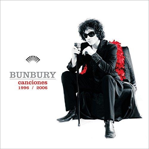 Bunbury Escucha en streaming o compra por EUR 15,09 · Canciones 96-06