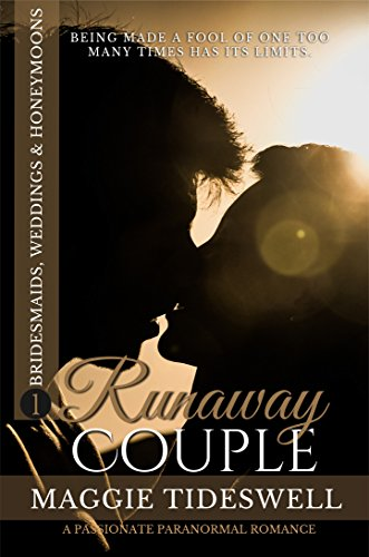 free kindle book Runaway Couple: A Passionate Paranormal Romance (Bridesmaids, Weddings & Honeymoons Book 1)