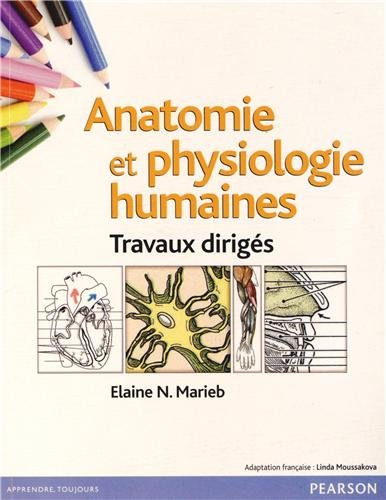 Anatomie et Physiologie Humaines Travaux dirigs
