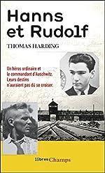 Hanns et Rudolf de Thomas Harding