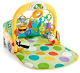 Fisher Price Infant DFP07 - Palestrina Macchinina Convertibile 3 In 1, Multicolore