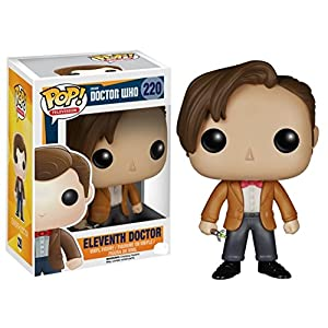 Funko Pop Vinyl Doctor Who 11th Doctor 4628