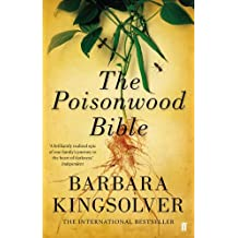 By Barbara Kingsolver The Poisonwood Bible