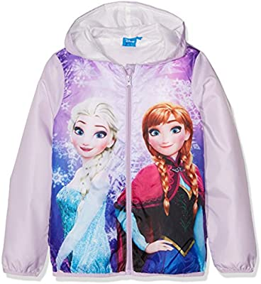 Disney Beautiful Frozen, Abrigo para Niños