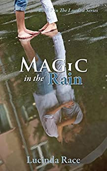 Book cover image for Magic in the Rain