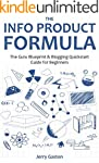 THE INFO PRODUCT FORMULA - 2016: The...