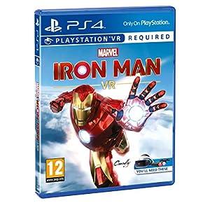 Marvel's Iron Man (PS4)