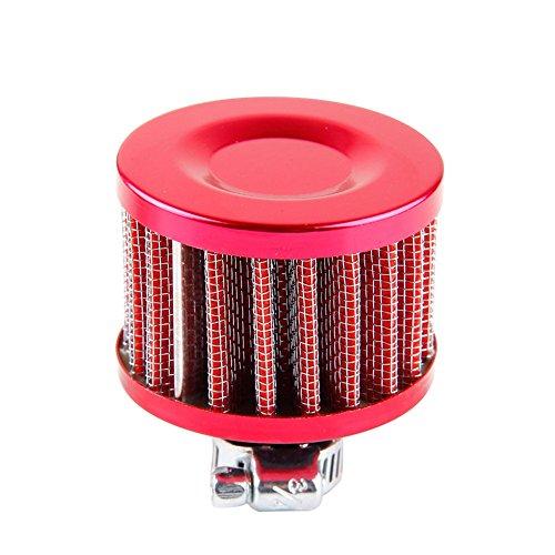 zantec 12mm Luftfilter Motor Auto Turbo Ventilation reniflard-Carter