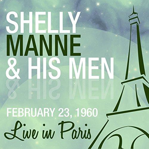 Live in Paris, February 23,1960