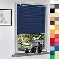 Fenster Jalousien Innen Fensterrahmen suchergebnis auf amazon de für blau jalousien rollos