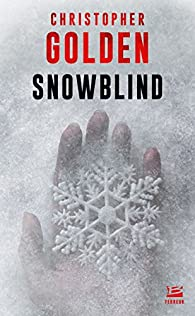 Snowblind par Christopher Golden