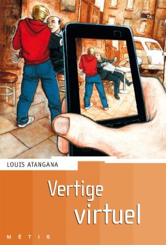 Vertige virtuel (Métis) (French Edition)