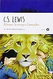 Scarica Libro Il leone la strega e l armadio Le cronache di Narnia 2 (PDF,EPUB,MOBI) Online Italiano Gratis