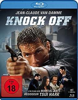 Knock Off - Der entscheidende Schlag [Blu-ray]
