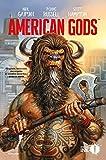 American Gods. 1. Le ombre
