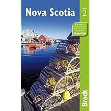 Nova Scotia (Bradt Travel Guides (Regional Guides))