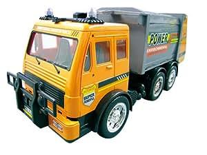 camion poubelle jamara rc 3 voies