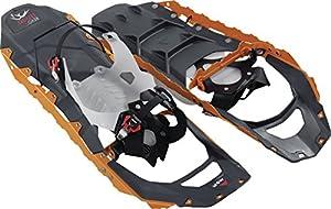 MSR Revo Explore - Schneeschuhe mit Ratschbindung (22 Zoll, orange),...