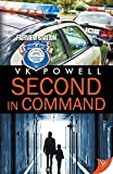 Second in Command (Fairview Station, Band 2)