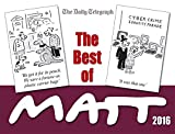 The Best of Matt 2016