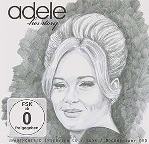 Her Story (CD + DVD)