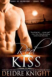 Red Kiss (Gods of Midnight Book 2)