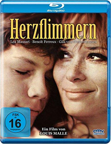 Bild von Herzflimmern [Blu Ray] [Blu-ray]