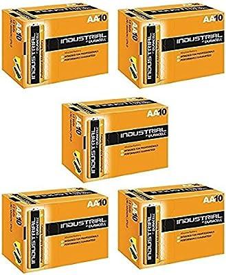 Duracell MN1500 Plus batteries AA - Pilas (Alcalino, AA)