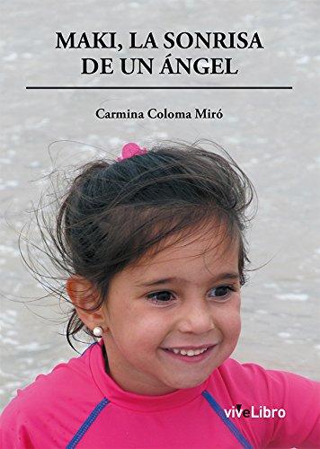 Maki, la sonrisa de un ángel por Carmina Coloma Miró