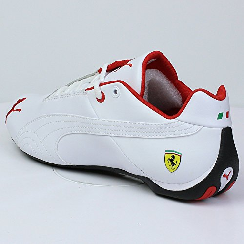Puma Cat Future Future Herren Blanc Puma Sneaker Sf qrtqBw