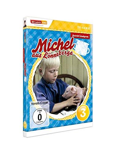 Michel aus Lönneberga - TV-Serie, 3: Alle Infos bei Amazon