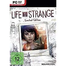 Life Is Strange - Limited Edition [Importación Alemana]