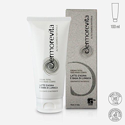 Zoom IMG-3 dermorevita crema total viso mani