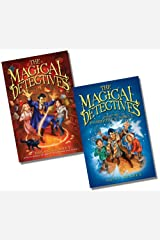The Magical Detectives Collection - 2 Books RRP £11.98 (The Magical Detectives; The Magical Detectives and the Forbidden Spell) Paperback