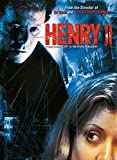 HENRY 2 - Portrait of a Serial Killer - Mediabook (Cover A) - Limited Edition auf 444 Stück  (+ DVD) [Blu-ray]