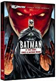 Batman et Red Hood : Sous le masque rouge - DVD - DC COMICS