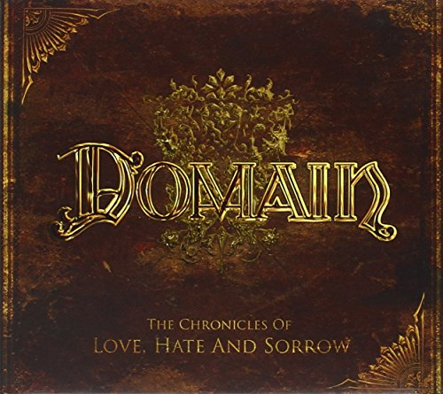 The Chronicles of Love, Hate and Sorrow