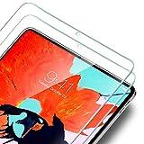 """ESR Pellicola Protettiva per iPad PRO 11"""" 2018 all-Screen, [2-Pezzi] Pellicola Vetro Temperato di 9H Durezza per Apple Nuovo iPad PRO 11 Pollici. (Nuovo Modello 2018)"""